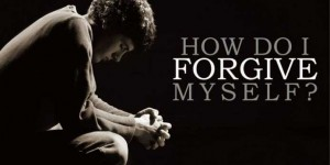 How to Forgive Self