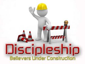 Disciple or Believer – All for Jesus