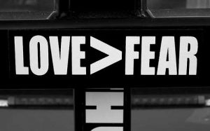 Perfect Love No Fear