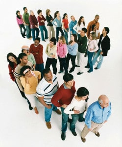 line of people I've been entrusted to forgive