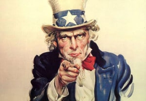 Our Leaders Uncle Sam