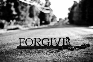 Forgiveness is Essential With Temptation