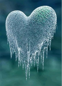 Love of Most will grow cold