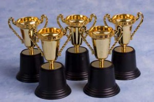 Spiritual Ambition: Everyone Gets A Trophy