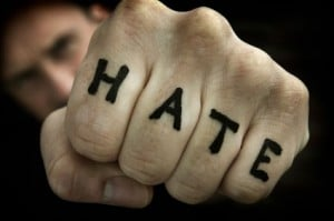 To hate or not to hate…