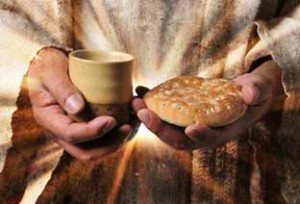 Communion Is More Than a Ritual