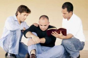 Reconciliation and the New Believer