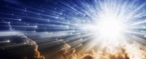 Joy in the Light – Ours and the Angels'