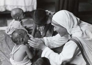 Mother Teresa More than a Humanitarian