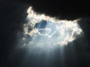 The Silver Lining of Despair and Discouragement