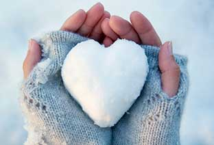 Cold Love Prevents Revival