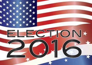 Election Day 2016 – God Will Have His Way