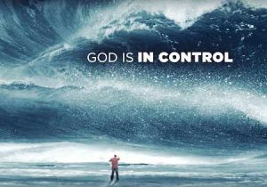 Sovereignty – God is in Control