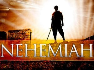 Nehemiah Had Only One Relationship