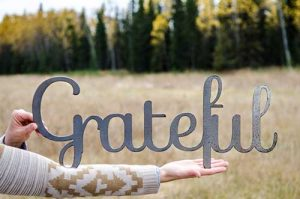 The Art of Thanks and Gratitude