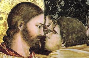 Judas' Kiss of Death