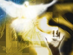 Holy Spirit and Life of Christ