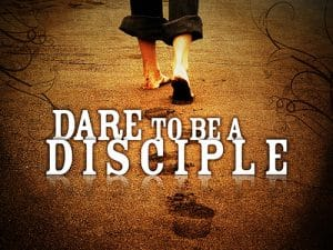 Being Wise and Discipleship