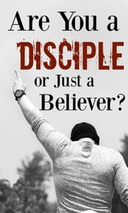 Being Wise as a Disciple or Just a Believer