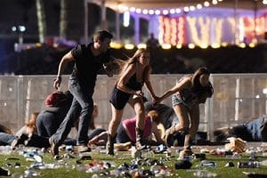 Las Vegas Massacre Victims
