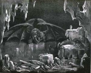 Sin and the Satan's Ploy Gustave_Dore_Inferno