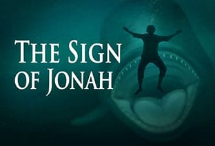 The Wonders of the Sign of Jonah