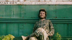 Grace and Christopher McCandless