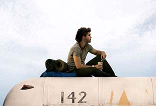 The Grace of God and Chris McCandless