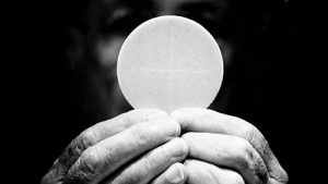 When It's Better to Abstain from the Eucharist