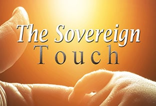 Storyline of Life: The Sovereign Touch by John Enslow