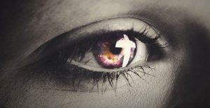 The Answer is Fixing our Gaze on Jesus