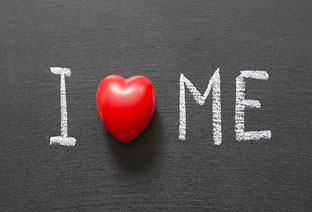Loving Your Self, Respect, and the Second Command