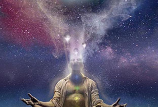 Kundalini Spirit Rather than Holy Spirit