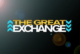 The Great Exchange: In That Day