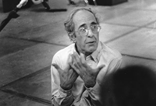 The Saving of Henri Nouwen