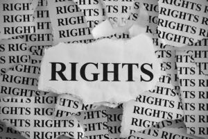 Rights and Authority