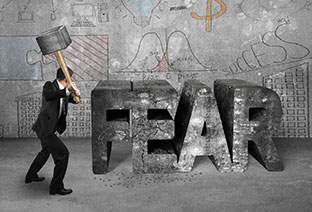 Fear is the Enemy of Health and Faith