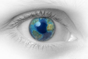 Earthly Vision
